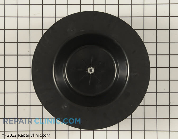 Blower Wheel A5304-310-A-22 Alternate Product View