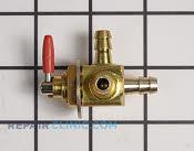 Fuel Shut-Off - Part # 1780248 Mfg Part # 09258200