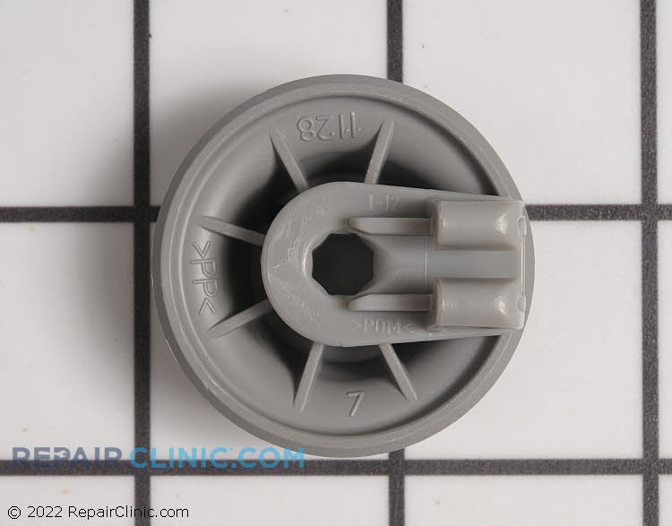 Dishrack Roller 00611475 Alternate Product View