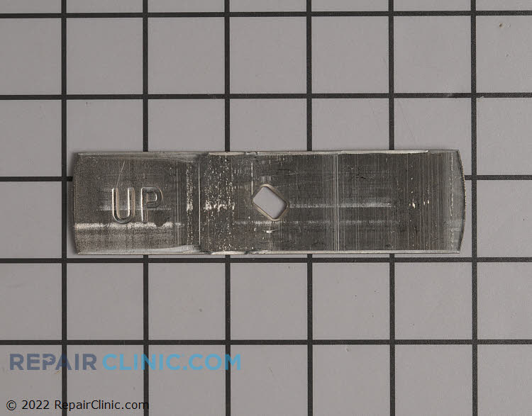 Ice Crusher Blade WR02X13320      Alternate Product View