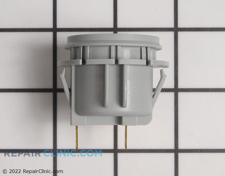 Light Socket WPW10119935 Alternate Product View