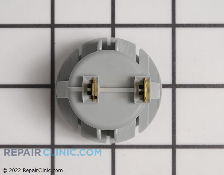 Light Socket WPW10119935 Alternate Product View