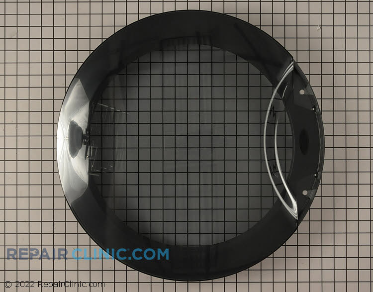 Window Assembly WPW10180093 Alternate Product View