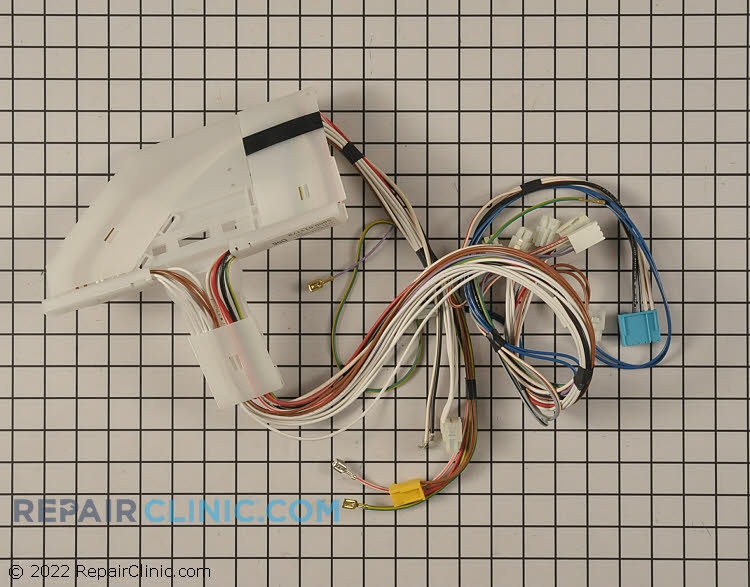 Wire Harness 00189506 Alternate Product View