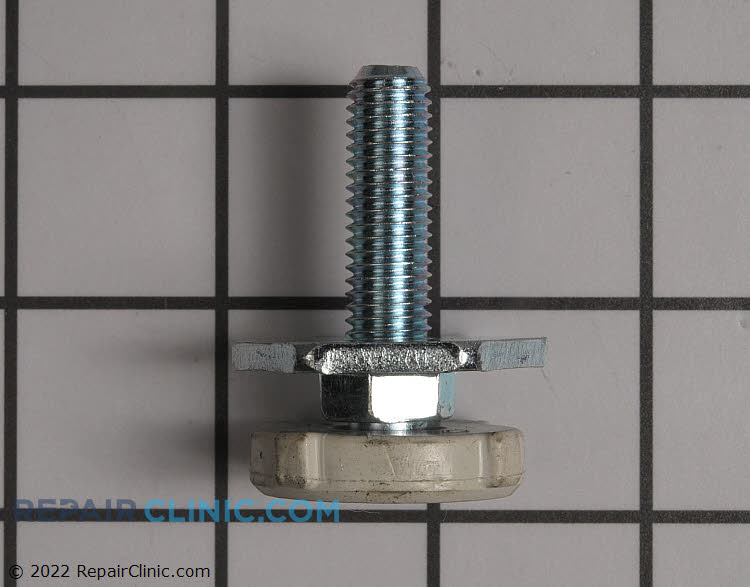 Leveling Leg DC97-08838B Alternate Product View