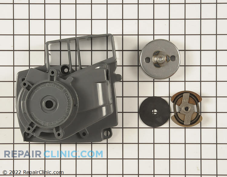 Clutch 545024811 Alternate Product View