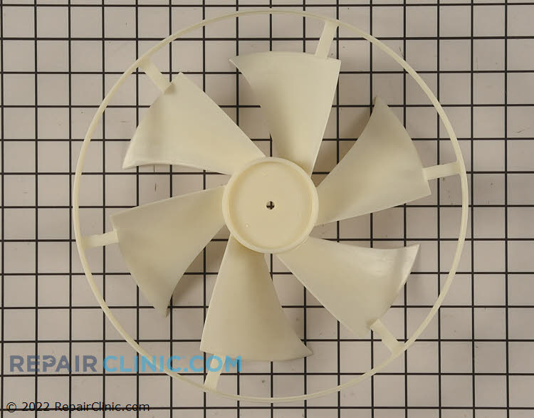 Fan Blade DB67-00628A Alternate Product View
