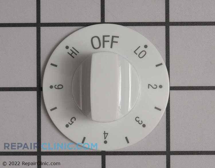 Control Knob 1845D041 Alternate Product View