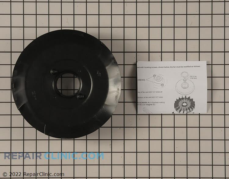 Flywheel Fan 796082          Alternate Product View