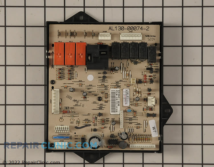 Main Control Board WP8304380 Alternate Product View