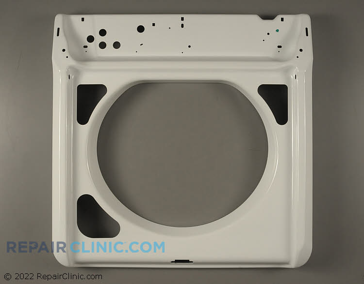 Top Panel WPW10141678 Alternate Product View