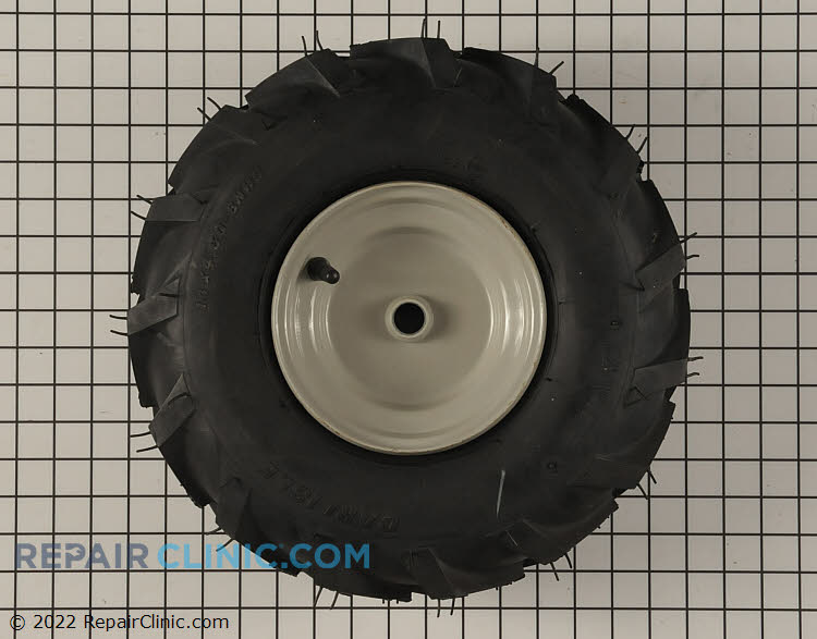 Wheel Assembly 634-0241 Alternate Product View