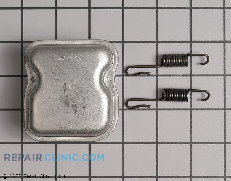 Muffler 530071574 Alternate Product View