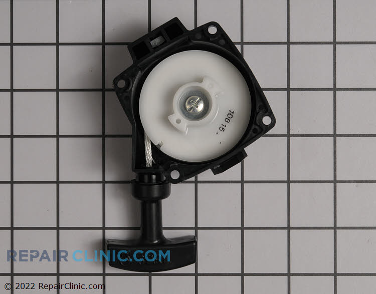 Recoil Starter 17720055931 Alternate Product View