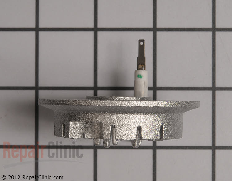 Surface Burner Base WPY0315769 Alternate Product View