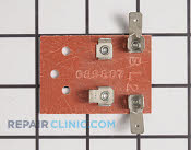 Terminal Block - Part # 127367 Mfg Part # C8988701