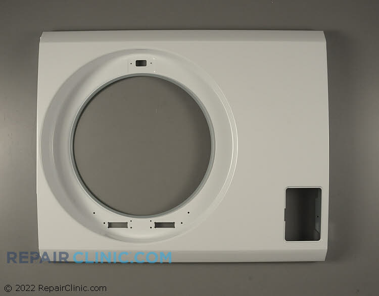 Front Panel 3550ER0045A     Alternate Product View