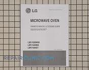 Lg Microwave Owner S Manual