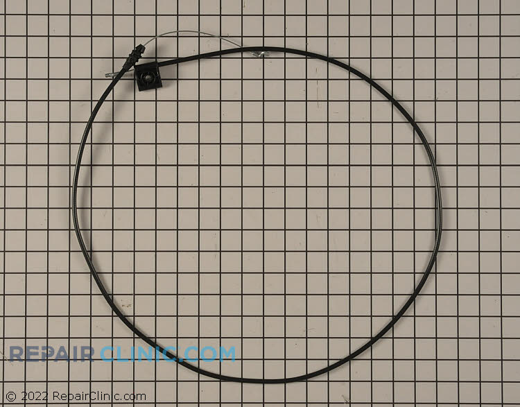 Brake Cable 92-9589 Alternate Product View