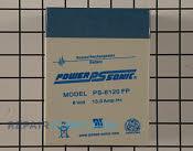 Battery - Part # 2156528 Mfg Part # 33-6650
