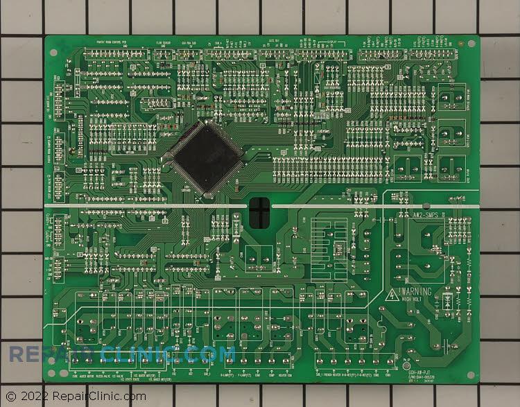 Main Control Board DA41-00651U     Alternate Product View