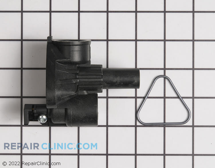 Pump Housing 9.001-104.0 Alternate Product View