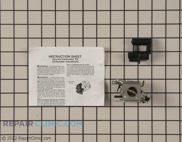 Carburetor 530071987 Alternate Product View
