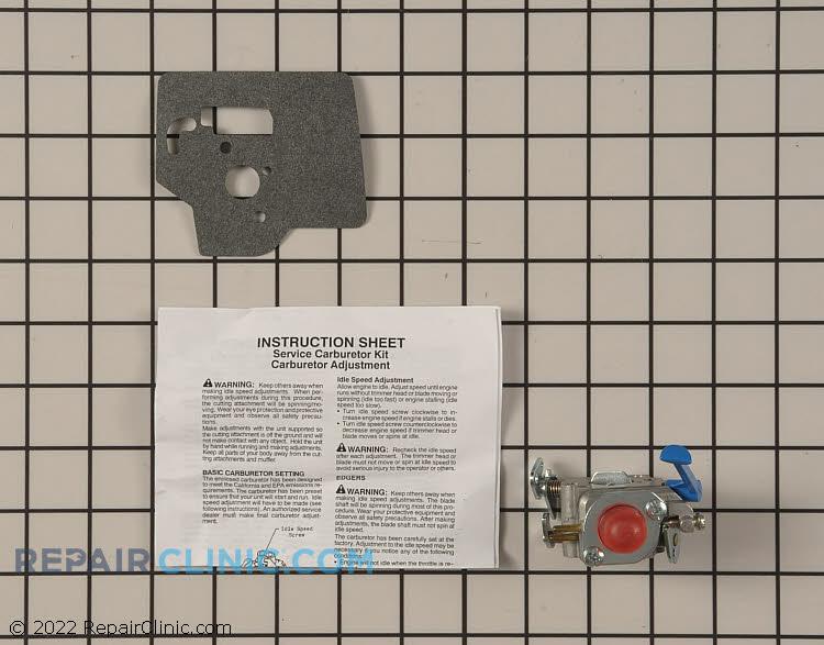 Carburetor 545006060 Alternate Product View
