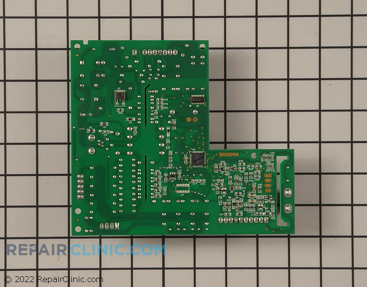Control Board 12782037SP      Alternate Product View