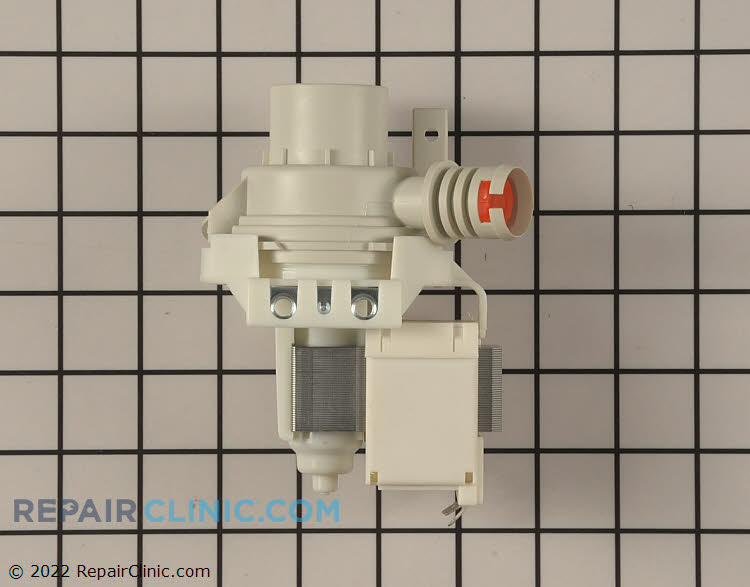 Drain Pump 674000600023    Alternate Product View