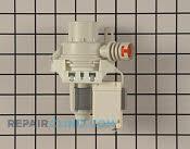 Drain Pump - Part # 2754554 Mfg Part # 674000600023
