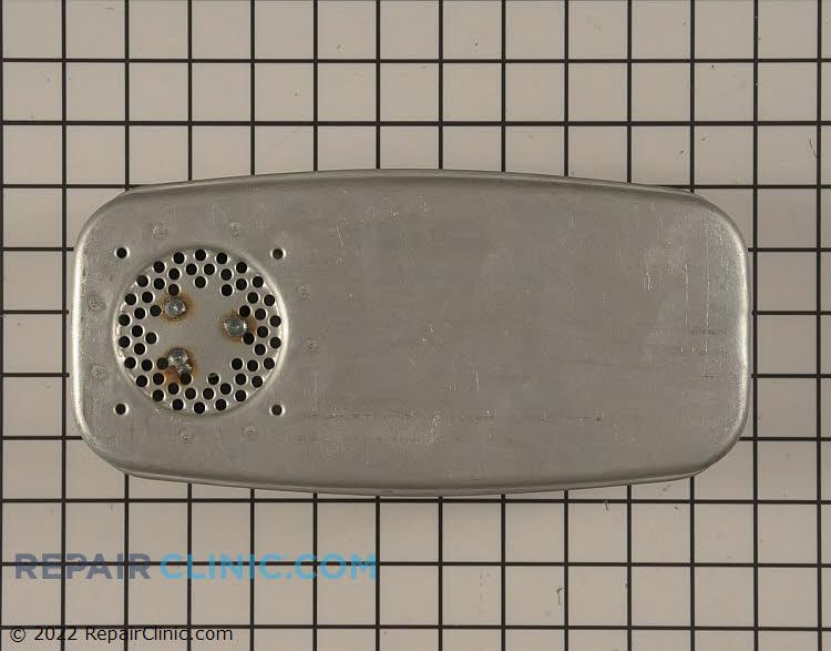 Muffler 03654300 Alternate Product View