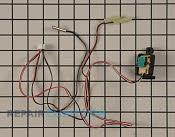 Temperature Sensor - Part # 947582 Mfg Part # WK23X10007