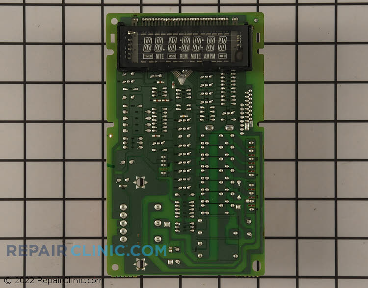 Power control board assembly