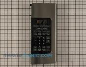 Control Panel - Part # 1555921 Mfg Part # WB07X11277