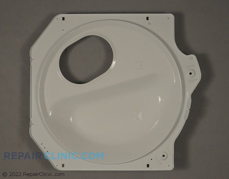 Drum Assembly DC66-00411B Alternate Product View