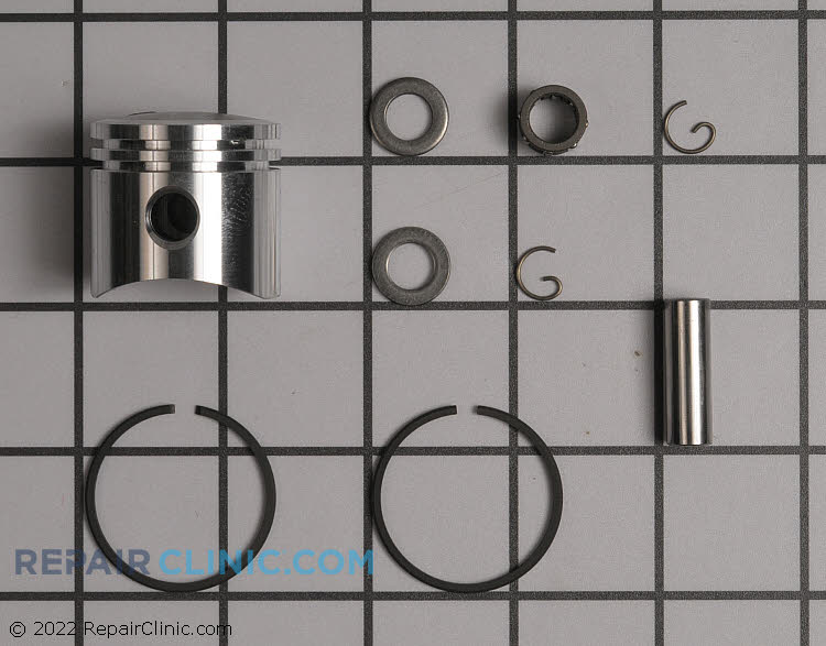 Piston 10000006962 Alternate Product View