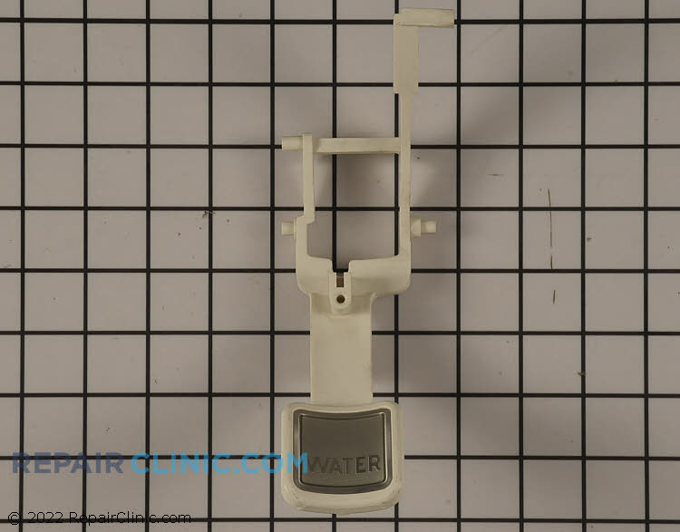 Dispenser Lever 2259395T        Alternate Product View