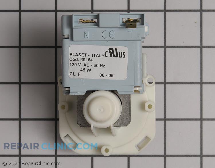 Drain Pump 651016170       Alternate Product View