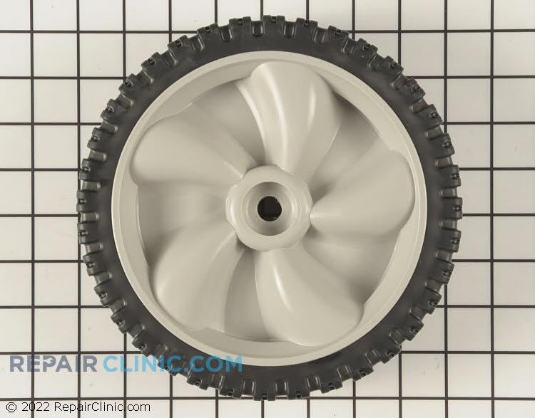 Wheel 634-04363 Alternate Product View