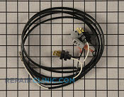 Wire Harness - Part # 1990532 Mfg Part # 530403587