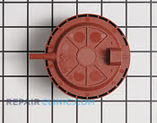 Pressure Switch - Part # 1566420 Mfg Part # 651016302