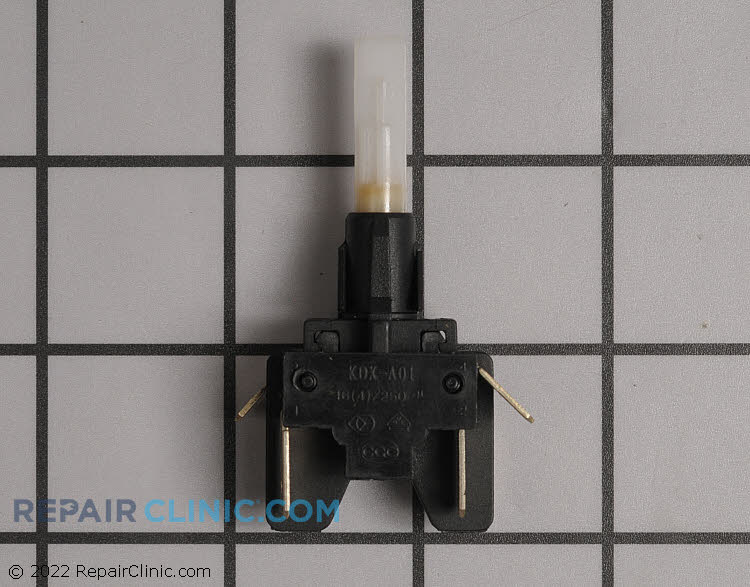 Push Button Switch DW-7100-05      Alternate Product View