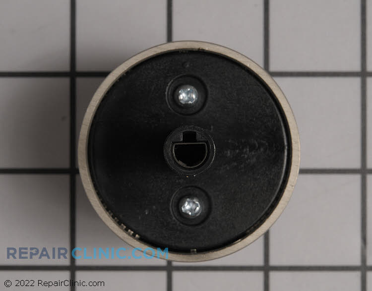Control Knob WB03K10265 Alternate Product View