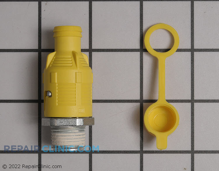 Oil Drain Valve 25 755 14-S Alternate Product View