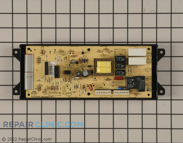 Oven Control Board 316207511 Alternate Product View