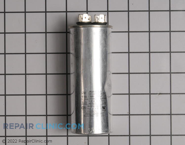 Capacitor 2501-001312 Alternate Product View