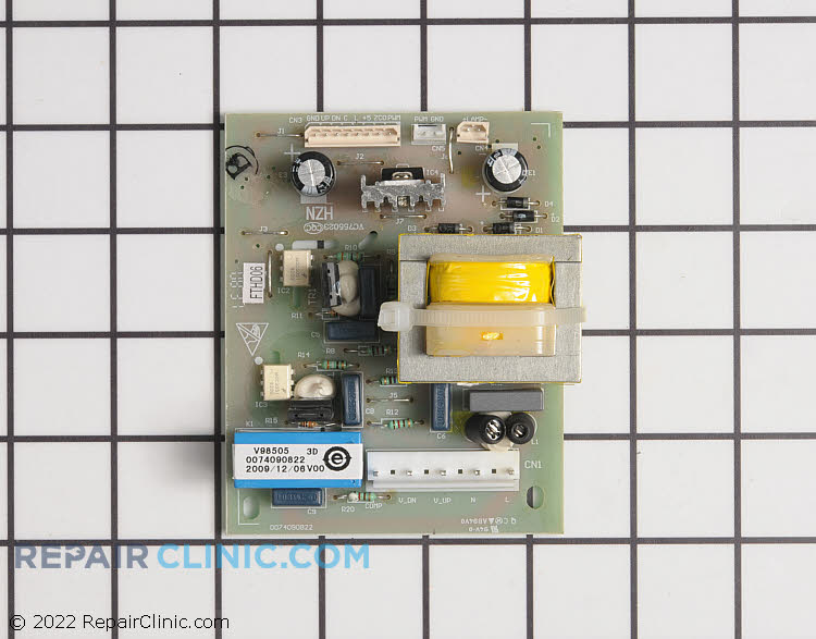 Control Panel RF-5200-80      Alternate Product View