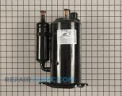 Compressor - Part # 2096482 Mfg Part # UR8D135IUCEL