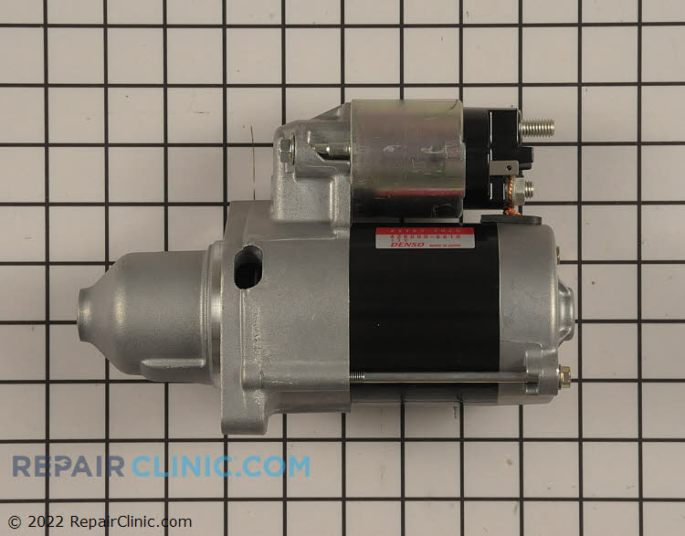 Electric Starter 21163-7025 Alternate Product View